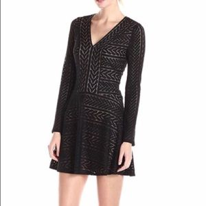 BCBG Kinley dress LBD